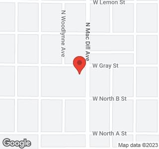 316 N Macdill Ave
