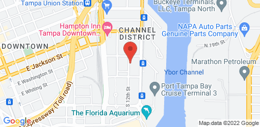 Directions to Farmacy Vegan Kitchen Channel District