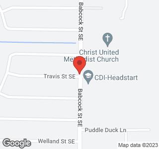 0000 Babcock Street
