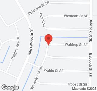 1601-1611 Waldrep Street