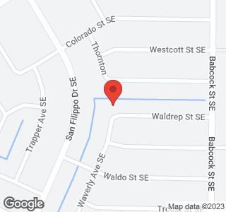 1601 Waldrep Street