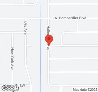 1840 Hallandale Avenue