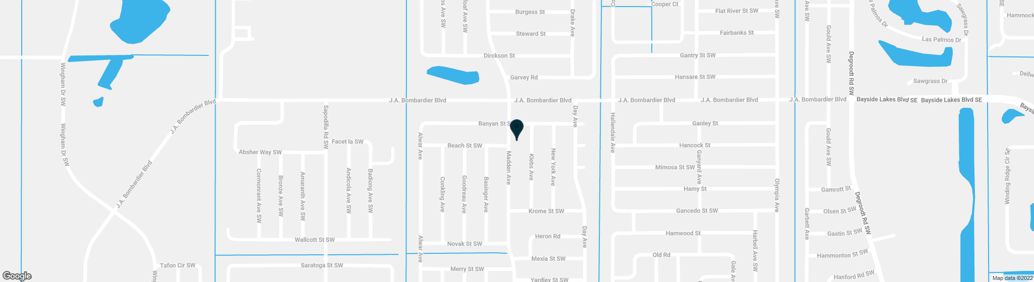 1897 Madden Avenue Palm Bay FL 32908