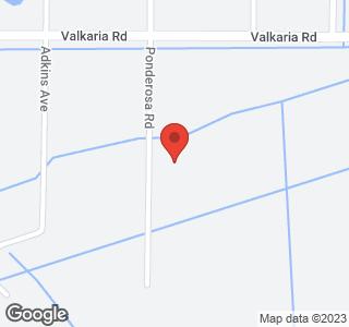 4105 Ponderosa Road