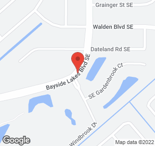 3245 Bayside Lakes Boulevard