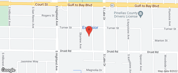 612 S CREST AVENUE Clearwater FL 33756