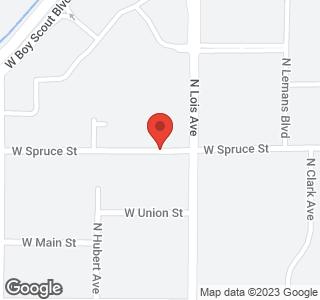 4221 W Spruce St #1325