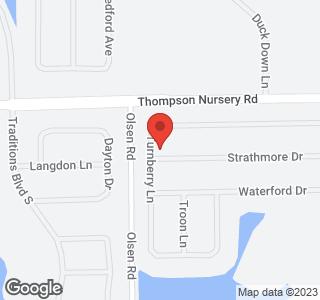 4496 Strathmore Drive