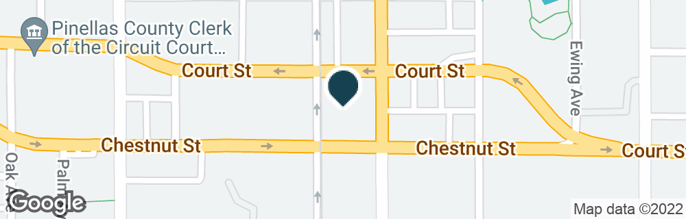 Google Map of703 COURT ST