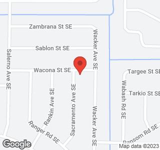 1401 Sacramento Avenue