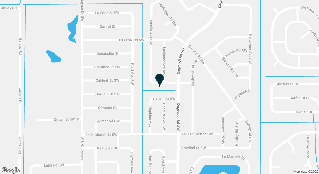 366 Harmon Street Palm Bay FL 32908