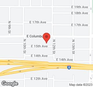 1024 E 15th Avenue