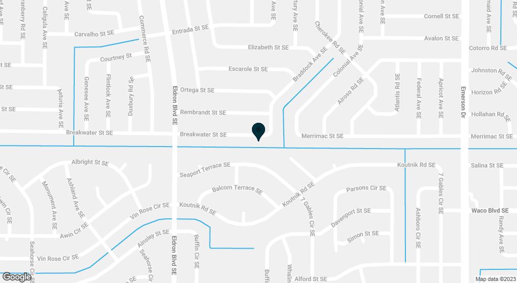 580 Breakwater Street Palm Bay FL 32909