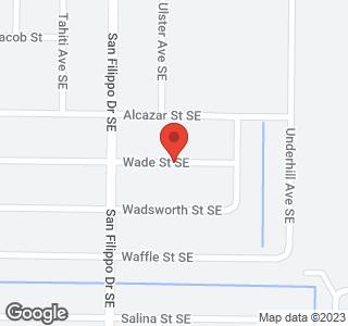0 Wade Street