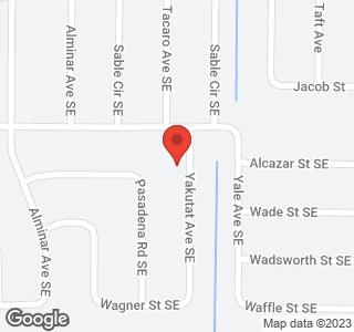 1044 Yakutat Avenue