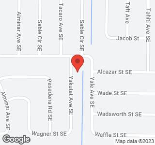 1043 Yakutat Avenue