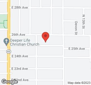 1008 E 25th Avenue