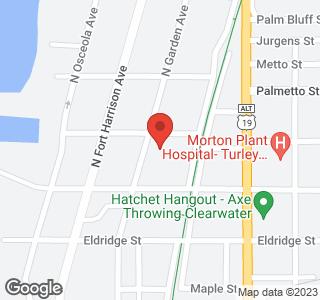 811 N. Garden Ave.
