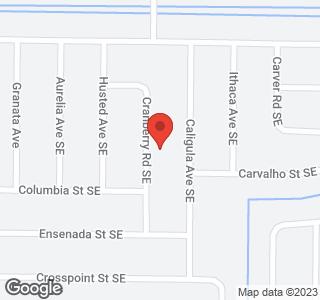 1015 Cranberry Road