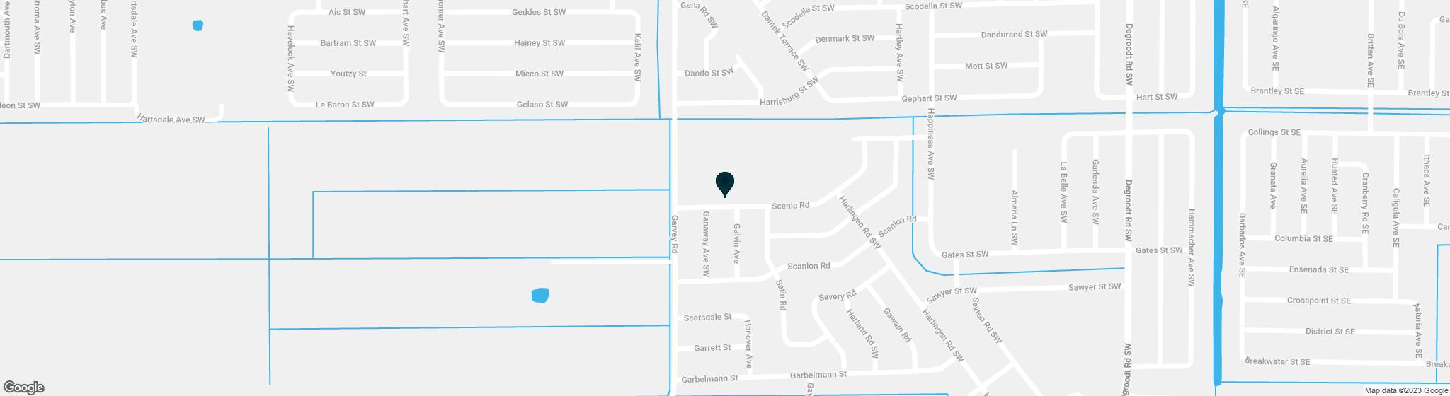 551 Scenic Road Palm Bay FL 32908