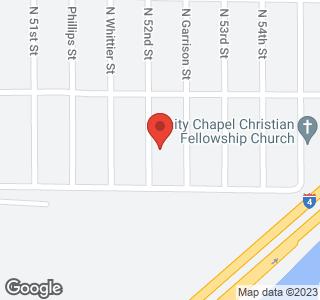3411 N 52ND STREET