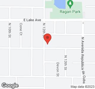 3503 N 12th Street