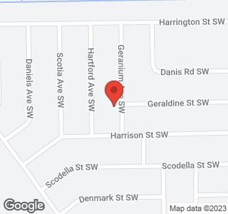 778 Geranium Avenue