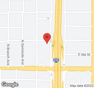 4022 N Marguerite Street