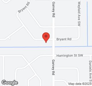 660 Bryant Road
