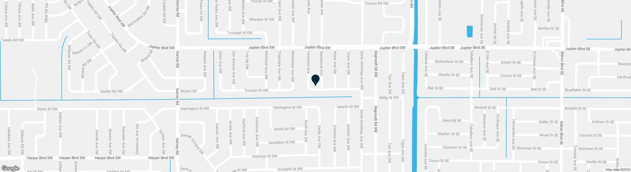 283 Tindal Street Palm Bay FL 32908