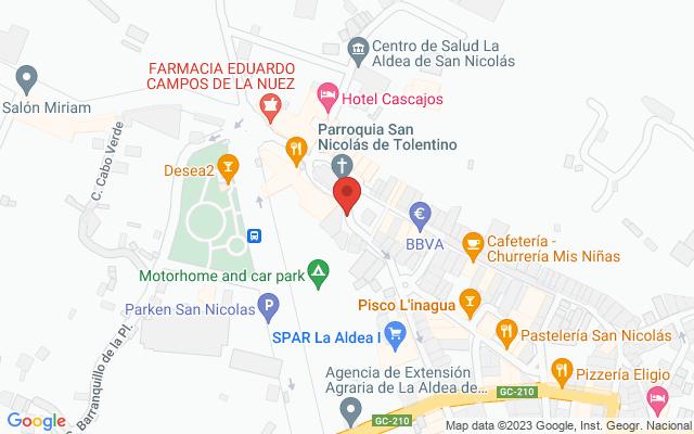 Administración nº1 de San Nicolás de Tolentino