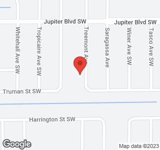 580 Treemont Avenue