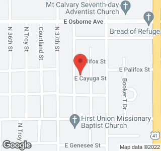 4601 N 38th Street