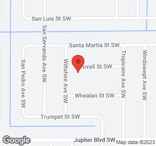 486 Truvall Street