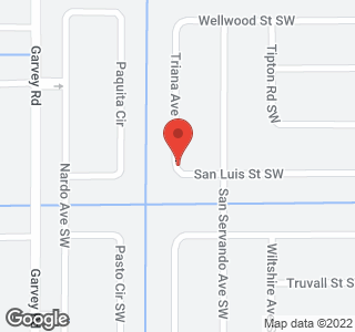 308 Triana Avenue