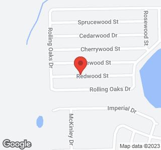 4539 Redwood Street