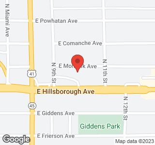 1013 E Mohawk Avenue , 2