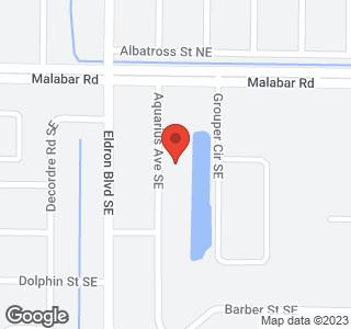 161 SE Aquarius Avenue