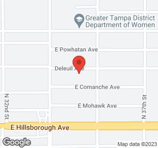 3415 Deleuil Avenue
