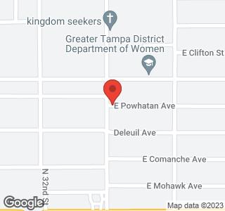 3416 E Powhatan Avenue