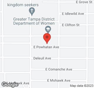 3418 E Powhatan Avenue