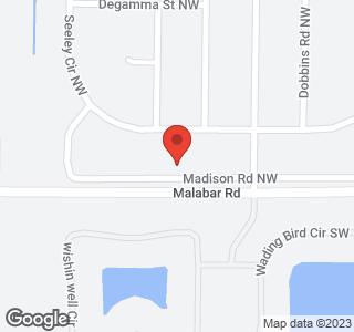 1541 Madison Road