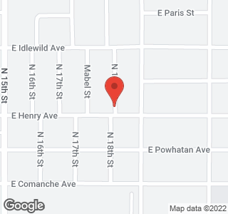 5813 N. 18th Street