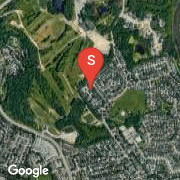 Satellite Map of 270 Morrison Road - 10D, Kitchener, Ontario