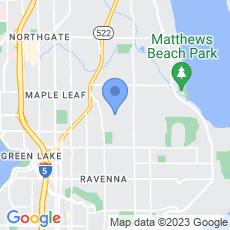 2720 NE 85th St, Seattle, WA 98115, USA