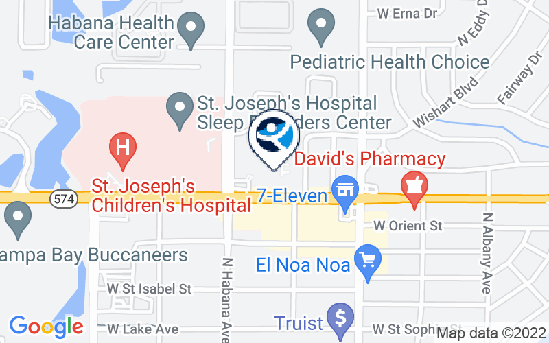 BayCare Behavioral Health - Life Management Center (Tampa) Location and Directions