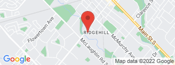 Google Map of 273+Queen+St%2CBrampton%2COntario+L6Y+1M7