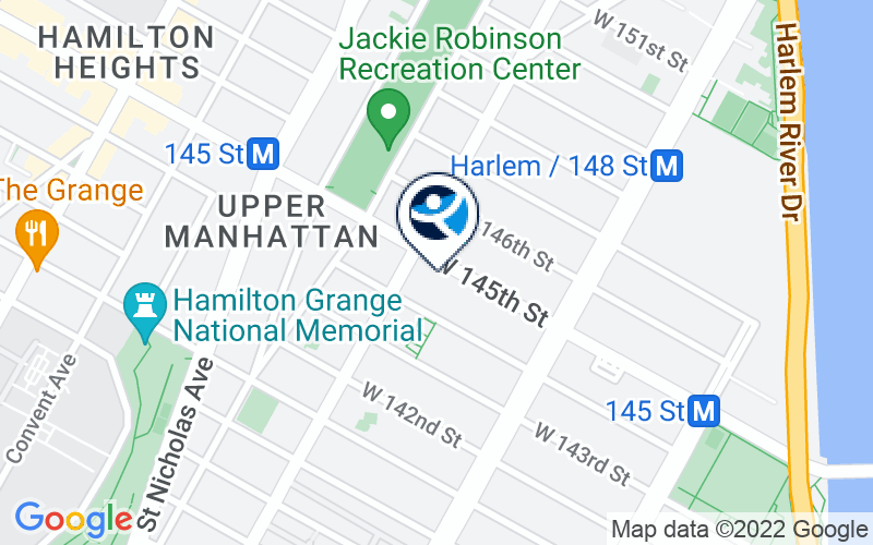 Manhattan Mental Health Center - Families and Children Location and Directions