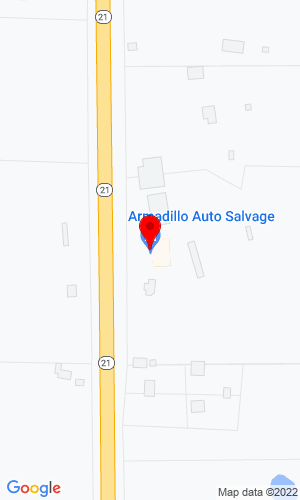 Google Map of HOLLINGSWORTH ENTERPRISES INC 2749 HWY 21, FOREST, MS, 39074