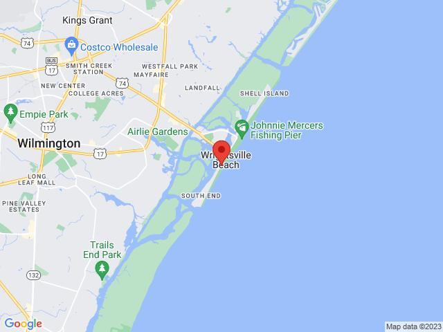 275 Waynick Blvd, Wrightsville Beach, NC
